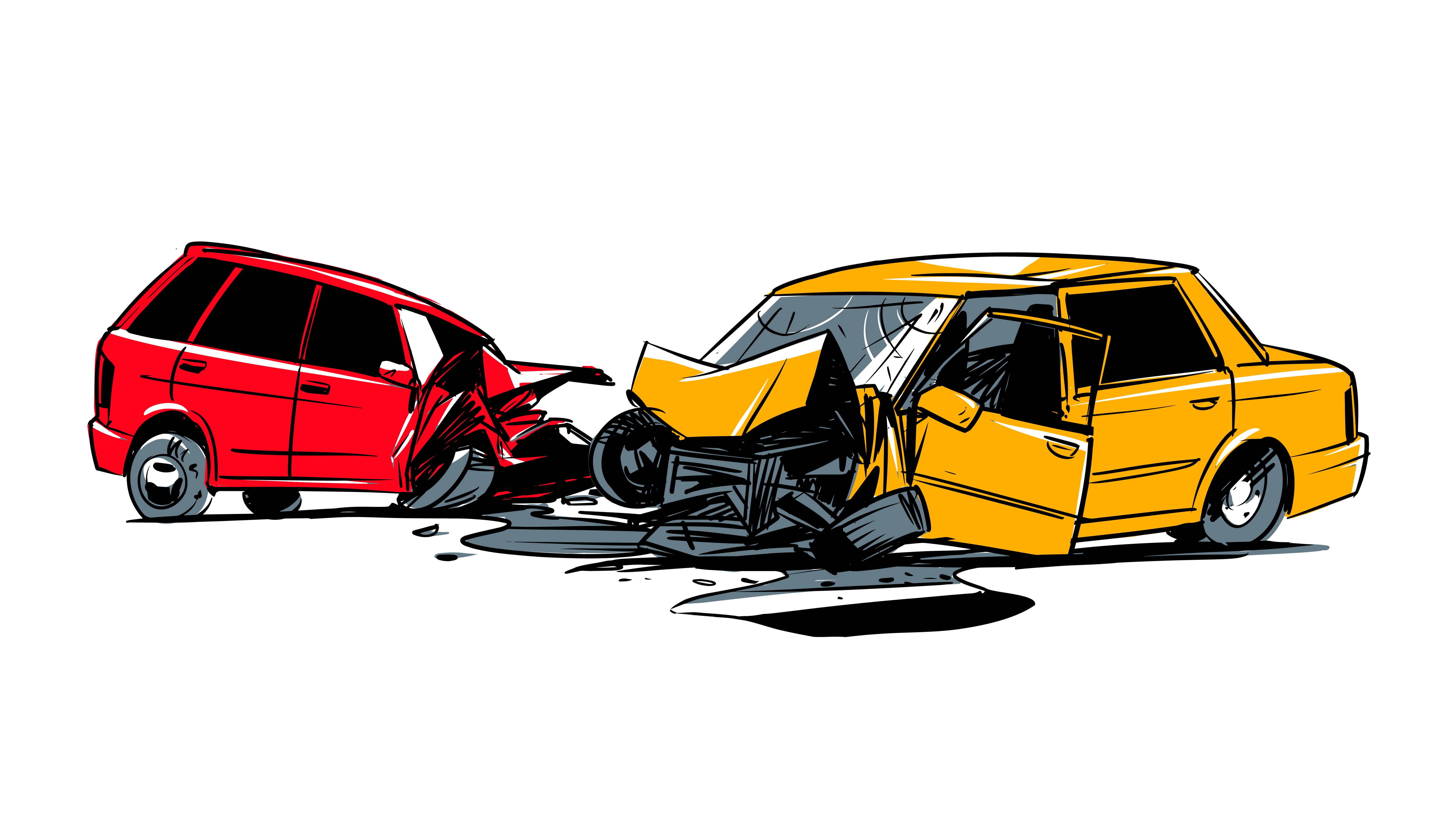 What Drivers Must Do After a Crash to Avoid Hit and Run Charges